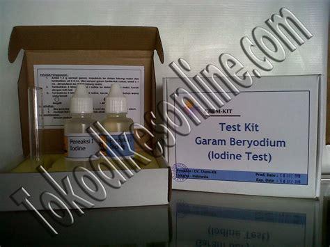 Phosphate Test Kit Murah Berkualitas pusat distributor alat kesehatan ciputat
