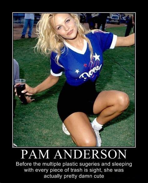 Pamela Meme - pamela anderson before plastic surgery nice see more