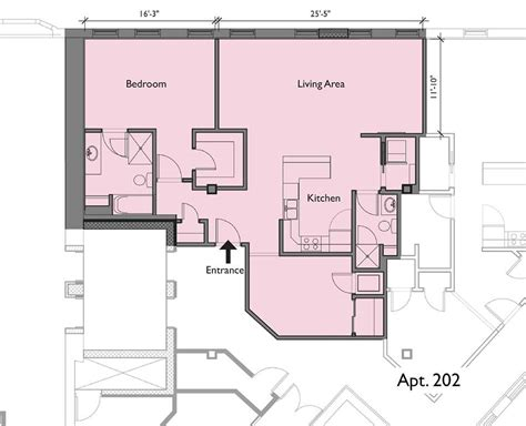 luxury apartment plans residential luxury apartment floor plans