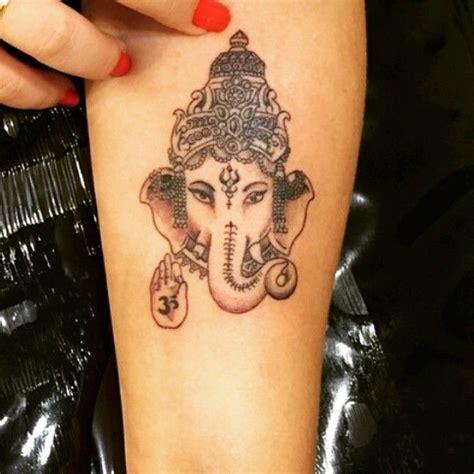 tattoo elefante ganesha tatuagem feita pelo wagner maximus no ganesha 233 uma das