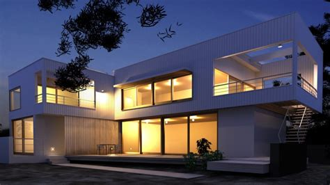 home design get d architectural exterior rendering image gallery exterior rendering