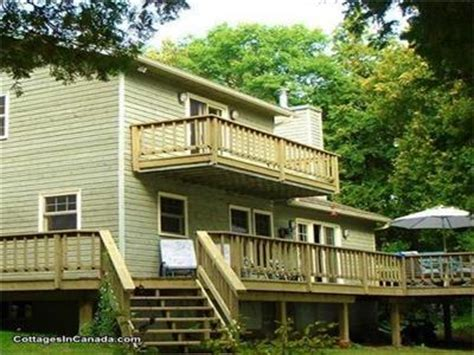 Manitoulin Cottage Rental by Manitoulin Island Northern Ontario Ontario Cottage