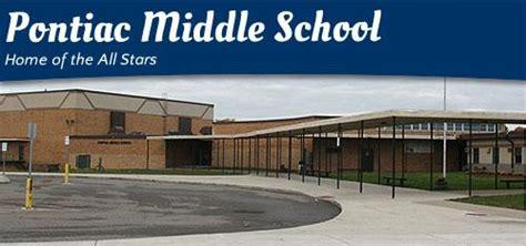 Pontiac School by Pontiac Schools Edge Closer To Getting An Emergency