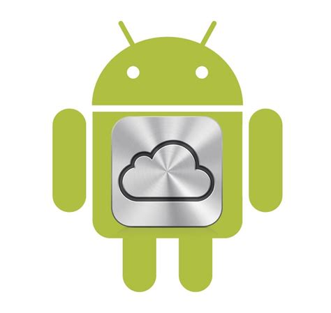 icloud android app how to get an icloud experience on android apps