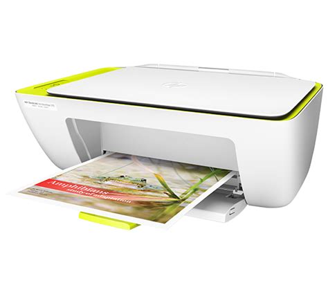 Printer Hp Deskjet Ink Advantage 2135 All In One Printer Garansi Resmi Hp Deskjet 2135 Driver Ink Advantage All In