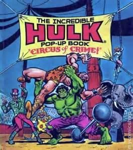 pop secrets an novel books comic books in marvel heroes pop up books