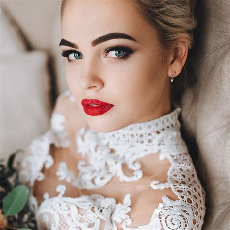 Makeup Bridal vegan bridal makeup tutorials for inspiration