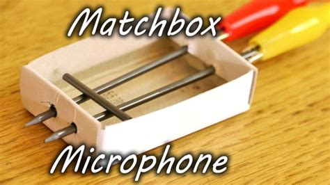R Step Up To The Mic To Create Im A Flirt Duet With The R Win Cool Prizes by Matchbox Microphone 9 Steps With Pictures