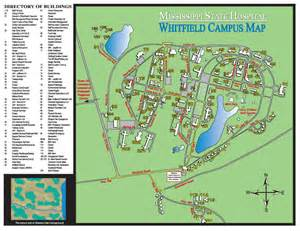 Mississippi State Campus Map by Old Main Mississippi State University Campus Junglekey