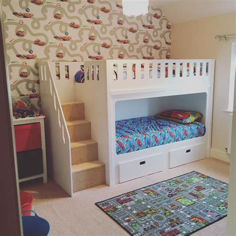 childrens bunk beds with stairs best 25 bunk beds with stairs ideas on pinterest bunk