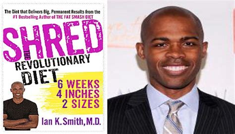 Dr Ian Smith Detox Diet by Shred Weight Loss Book Lose Weight Tips