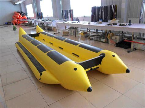 banana boat pd double banana boat bw d best boat china manufacturer