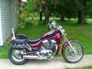 99 Suzuki Intruder Buy 1999 Suzuki Intruder 800 On 2040motos