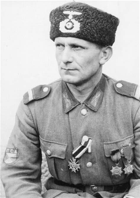 hitlers russian cossack cossack wehrmacht ost troups german history and german army