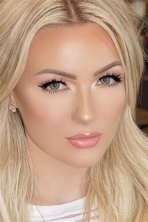 how to soften hair on eyebrows and get them to lay down blonde eyebrows tutorial how to get fuller natural