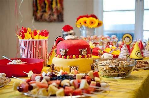 ideas para decorar cumplea 241 os infantiles fiestas y cumples