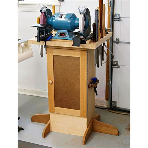 bench grinder stand plans wood lathe stand plans woodworking projects plans