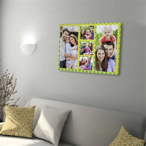 photo collage at home photo collage canvas custom photo wall collage mailpix