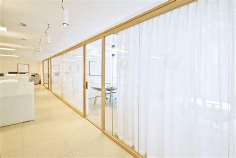 pareti mobili per ufficio prezzi pareti divisorie in legno per ufficio di design