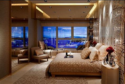 luxurious master bedrooms the imperial cullinan in hong kong sets new standards for