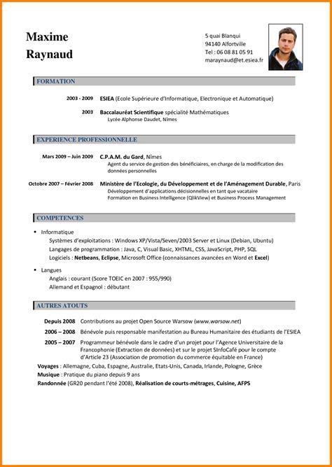 Sjabloon Cv Francais Template For A Curriculum Vitae Cool Resume Cv With Post Its And Color Stock Vector