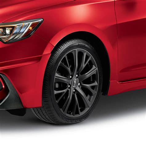 acura alloy wheels 08w18 tx6 200a acura 18 quot black alloy wheel ilx
