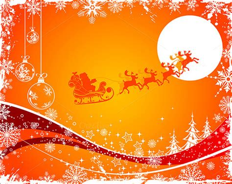 26 christmas poster templates free psd eps png