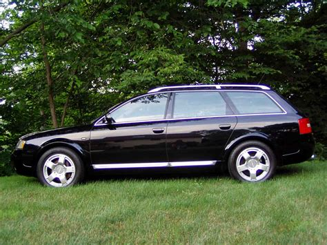 audi allroad specifications audi allroad 4вн specifications description photos