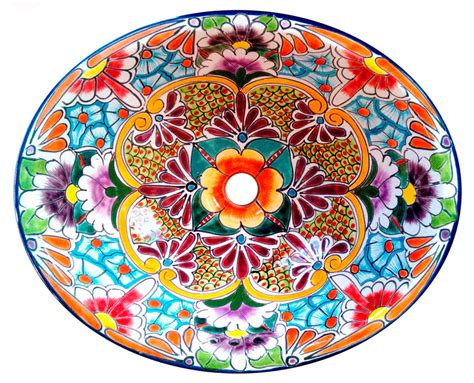 Mexican Ceramic Sink by 134 Mexican Sink Design Different Sizes Available Ebay