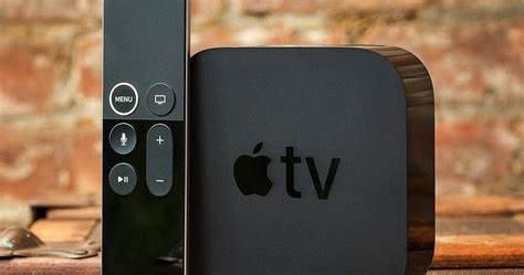 apple tv review apple tv 4k review
