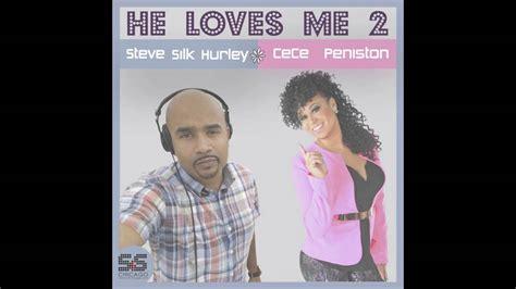 Cece Me 2 by Steve Silk Hurley Cece Peniston He Me 2 Steve