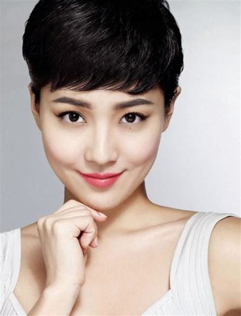 hairstyles for asian 50 50 glorious short hairstyles for asian women for summer