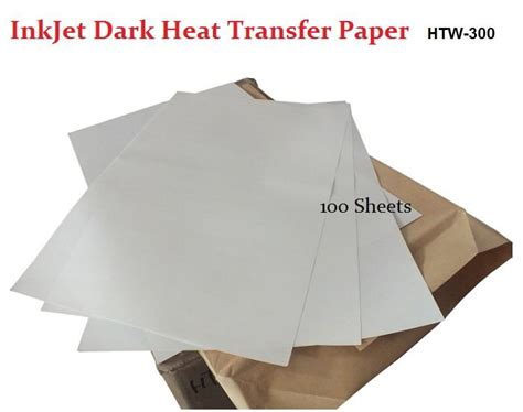 How To Make Heat Transfer Paper - a4 inkjet heat transfer paper end 2 13 2016 12 15 pm