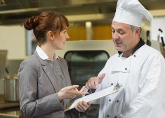 food service managers occupational outlook handbook u s bureau of labor statistics