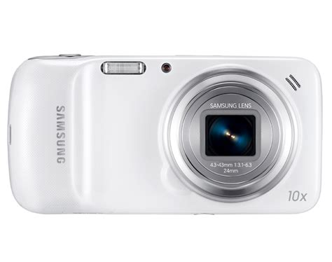 Samsung Galaxy S4 Zoom samsung galaxy s4 zoom review