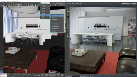 Virtual Room Builder what s new in 3ds max 2018 3d modeling amp rendering