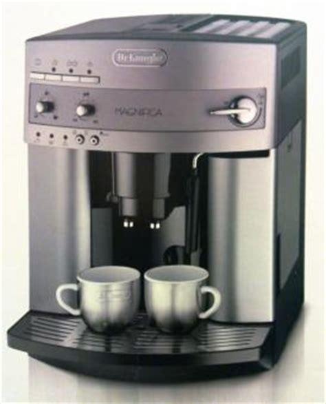 Delonghi Magnifica Gebrauchsanweisung by Delonghi Esam 3100 Sb Bei Kaffeevollautomaten Org