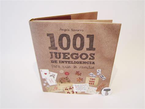 descargar 1001 juegos de inteligencia para toda la familia 1001 brain teasers for the whole family libro de texto gratis pati de llibres un espai afectiu per a la lectura