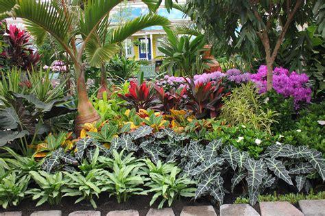 Flower Gardens In Florida Gardening And Gardens Flower Garden Show