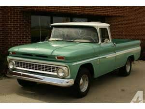 1963 Chevrolet C10 For Sale 1963 Chevrolet C10 Truck For Sale In Caledonia Wisconsin