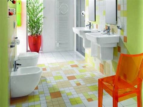 kids bathroom tile ideas kid s bathroom sets for kid friendly bathroom design