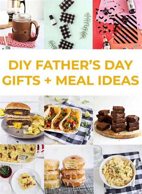 fathers day 2018 gifts gift meal ideas for s day a beautiful mess