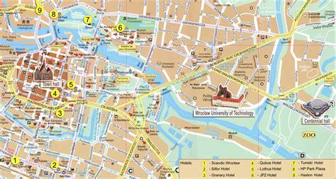 sightseeing map map utrecht sightseeing map
