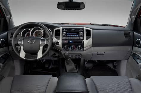 2014 Tacoma Interior 2014 toyota tacoma interior pictures autos post