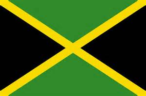jamaica colors free vector graphic jamaica flag national flag free