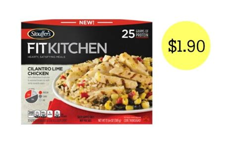 Stouffers Fit Kitchen Price Stouffers Coupons 2017 2018 Best Cars Reviews