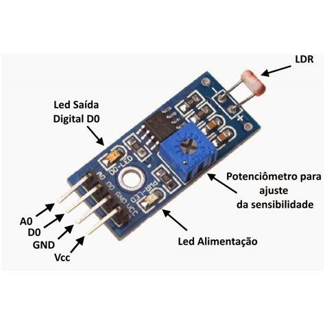 photoresistor laser ldr photosensitive photoresistor sensor arduino sensors box electronica shop color