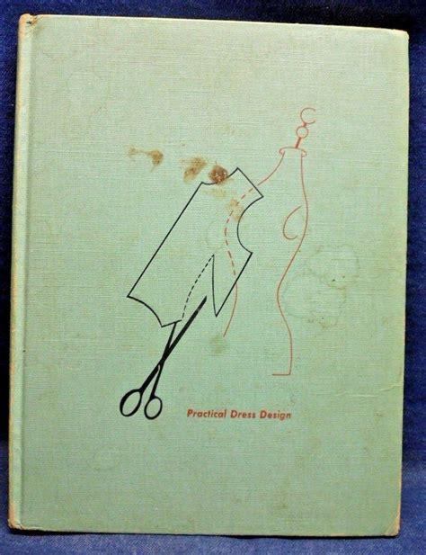 dress pattern design book 179 best books vintage sewing fashion design