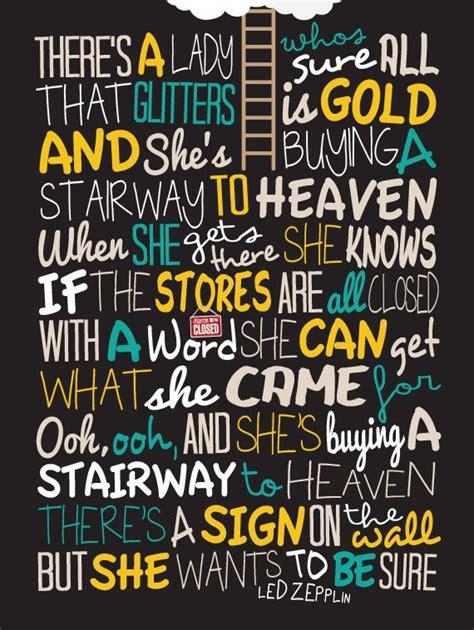 stairwells lyrics best 25 led zeppelin quotes ideas on led