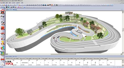 track layout software mac slot car wiki track design software